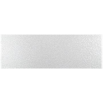 SomerTile 8x24-inch Belize Blanco Ceramic Wall Tile (9 tiles/12.5 sqft.)