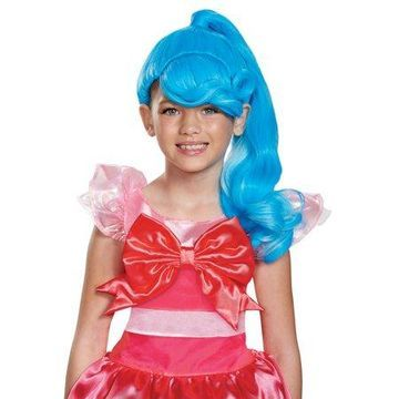 Shopkins Jessicake Child Wig