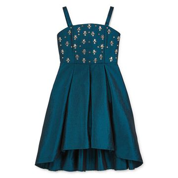 My Michelle Girls Sleeveless Party Dress - Big Kid