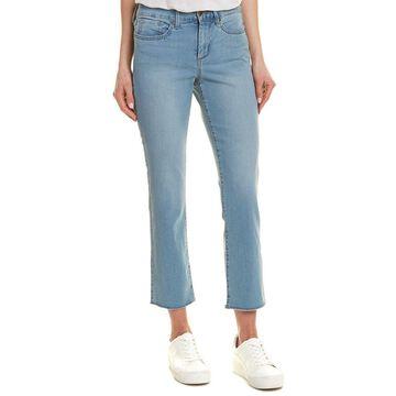 Nydj Womens Sheri Slim Leg
