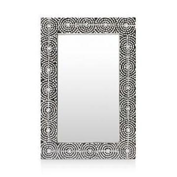 Surya Pinon Mirror