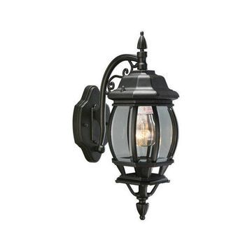 Design House 505545 Canterbury 1 Light Outdoor Wall Sconce