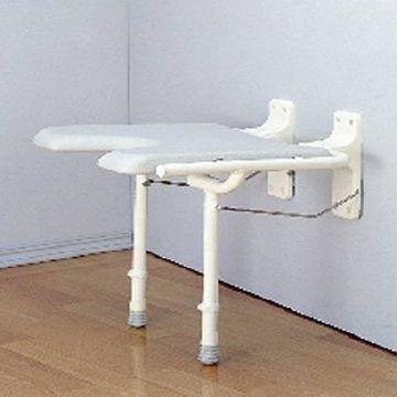 Nova Wall Mounted Shower Seat