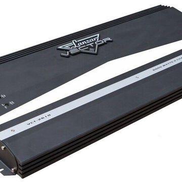 Lanzar 6000W 2 Channel High Power Mosfet Amplifier