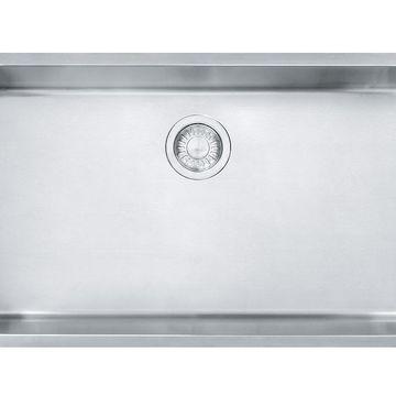 Franke Cube Stainless Steel Kitchen Sink