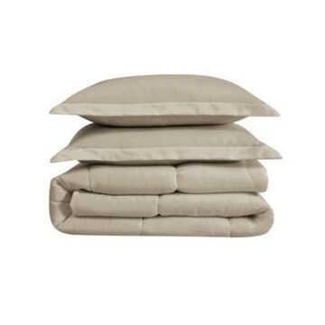 Cannon Heritage Full/Queen 3 Piece Comforter Set Bedding