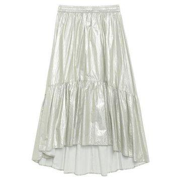 8PM Midi skirt