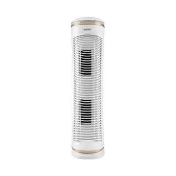 HoMedics - Tower 188 Sq. Ft. Air Purifier - White