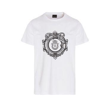 Billionaire snake T-shirt