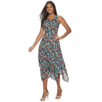 Women's Apt. 9 Strappy Swing Dress