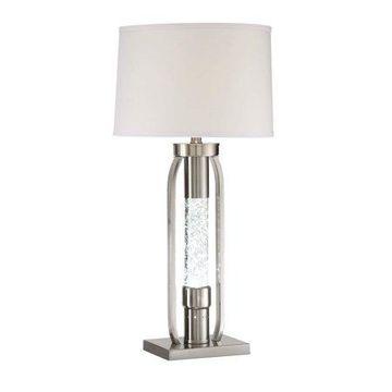ACME Sinkler Table Lamp in Sand Nickel