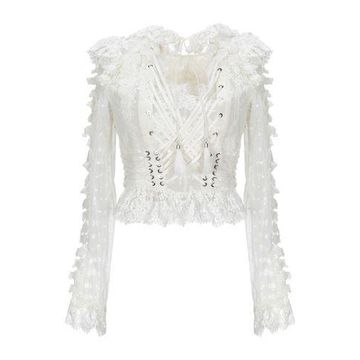 ZIMMERMANN Blouse