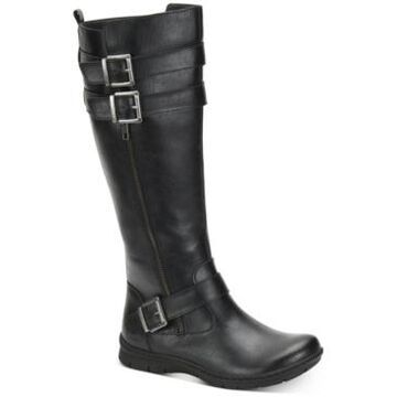 b.o.c. Tycho Buckled Boots Women's Shoes