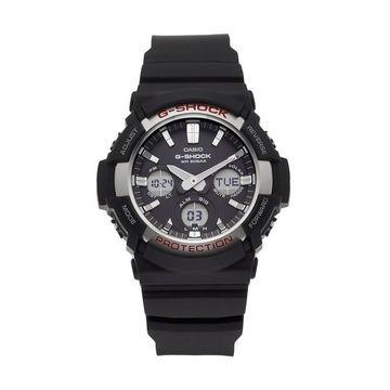 Casio Men's G-Shock Analog-Digital Tough Solar Watch - GAS100-1A