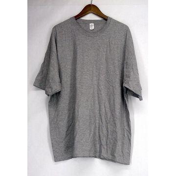 Gildan T-Shirt Size M Men's T-Rex Graphic Kelly Green Mens
