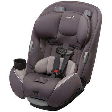 Safety 1st Continuum 3-in-1 Convertible Car Seat -