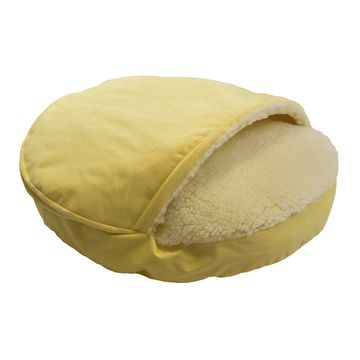 Snoozer Luxury Cozy Cave Pet Beds