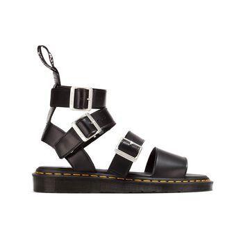 Rick Owens Gryphon Strap Sandals