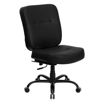 Pierce Rectangle Desk - Flash Furniture