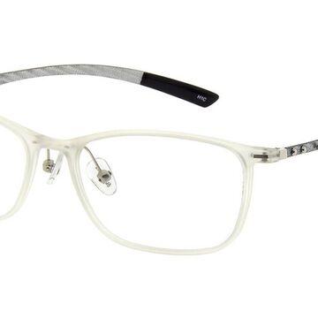 Pepe Jeans PJ3305 C3 Men's Glasses White Size 54 - Free Lenses - HSA/FSA Insurance - Blue Light Block Available