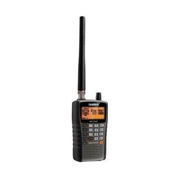 ''Uniden Bearcat BC125AT Handheld Scanner, 500 Alpha-Tagged channels, Public Safet''