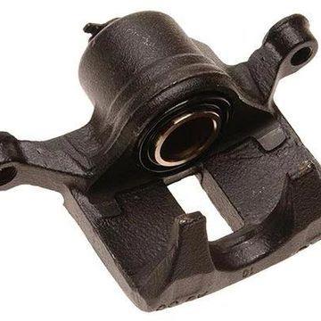 ACDelco Brake Caliper, Professional - Friction Ready - Disc Brake Caliper - Rear Left (Remanufactured)