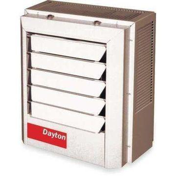 DAYTON 2YU81 50kW Electric Unit Heater, 3-Phase, 480V