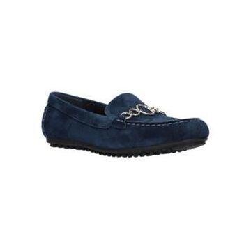 Bella Vita Elizabeth Comfort Ornamented Loafers Women's Shoes