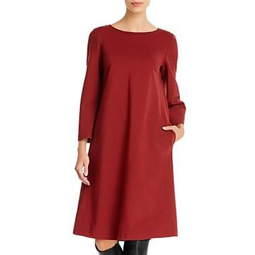 Lafayette 148 New York Lotus Dress