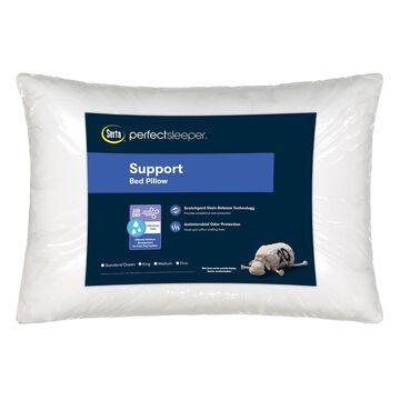 Serta Air Dry Firm Pillow