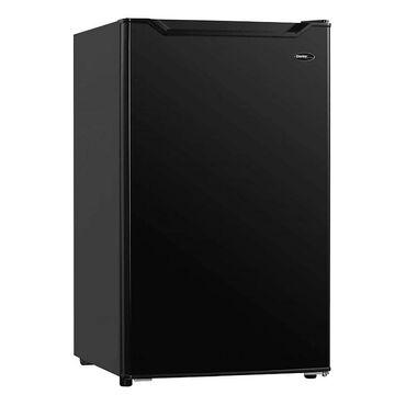 Danby Diplomat 3.3 Cu. Ft. Black Compact Refrigerator