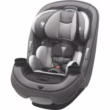 Safety 1st Grow and Go All-in-One Convertible Car Seat in Evening Dusk