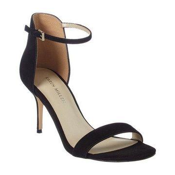 Karen Millen Suede Sandal