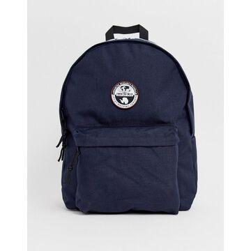 Napapijri Happy Day backpack in blue