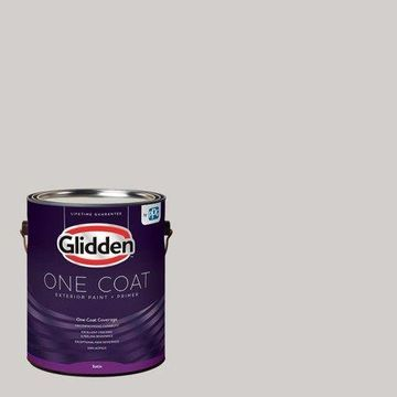 Elusion, Glidden One Coat, Exterior Paint and Primer
