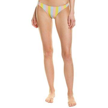 Solid & Striped Womens The Rachel Bikini Bottom