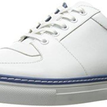 English Laundry Men's Redbridge Fashion Sneaker, Blue, 9 M US