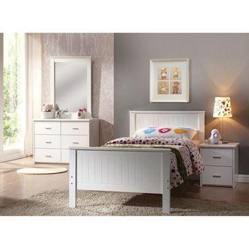 Acme Furniture Bungalow Platform Bed