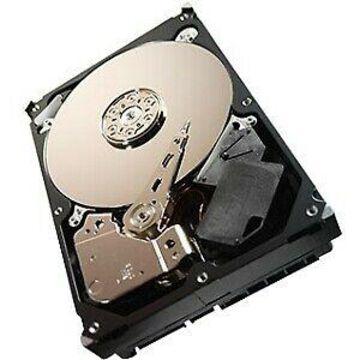 Seagate ST2000VX000 SV35.6 2TB SATA Internal Hard Drive