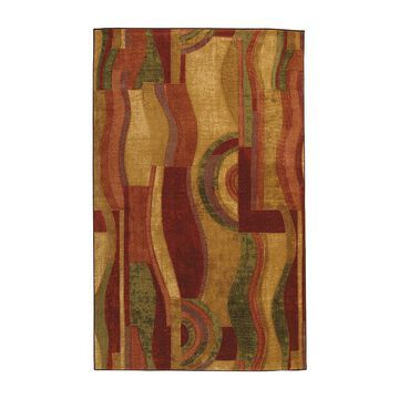 Mohawk Home Picasso Rectangular Rugs