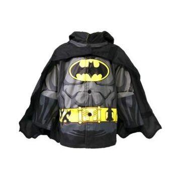 Western Chief Little and Big Boy's Batman Everlasting Rain Coat