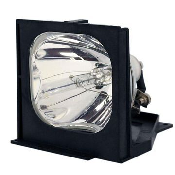 Boxlight CP-7T Projector Housing with Genuine Original OEM Bulb