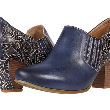 L'Artiste by Spring Step Leatha Women's Shoes