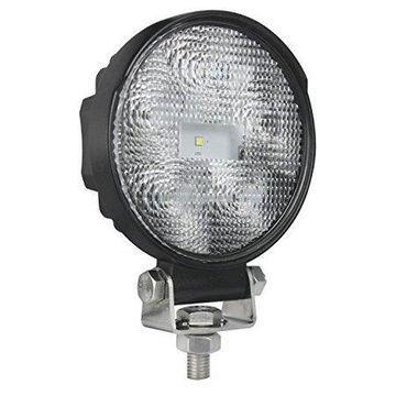 HELLA 357108001 Value Fit 5 Round LED Close Range Worklight
