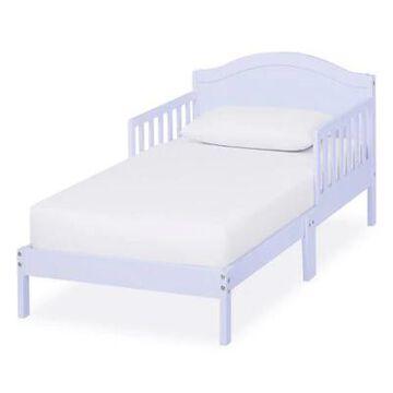 Dream On Me Sydney Toddler Bed in Lavender Ice