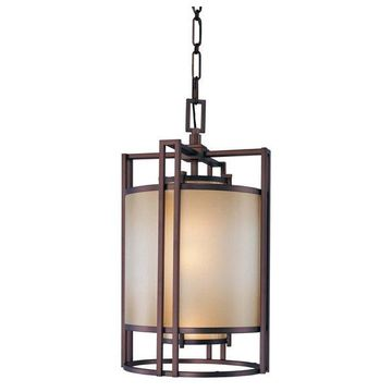 Metropolitan Underscore Three Light Pendant N6954-1-267B