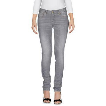 MANILA GRACE DENIM Denim pants