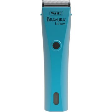 Wahl Bravura Lithium Ion Cordless Dog & Cat Clipper Kit