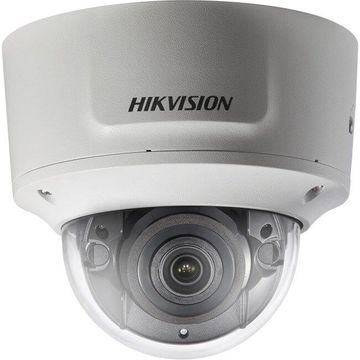 Hikvision 2 MP Outdoor IR Varifocal Dome Camera