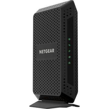 NETGEAR - 24 x 8 DOCSIS 3.0 Cable Modem - Black